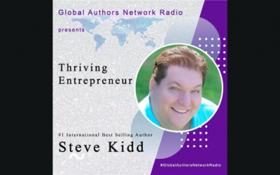 Thriving Entrepreneur Podcast