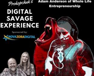 Digital Savage Experience Podcast