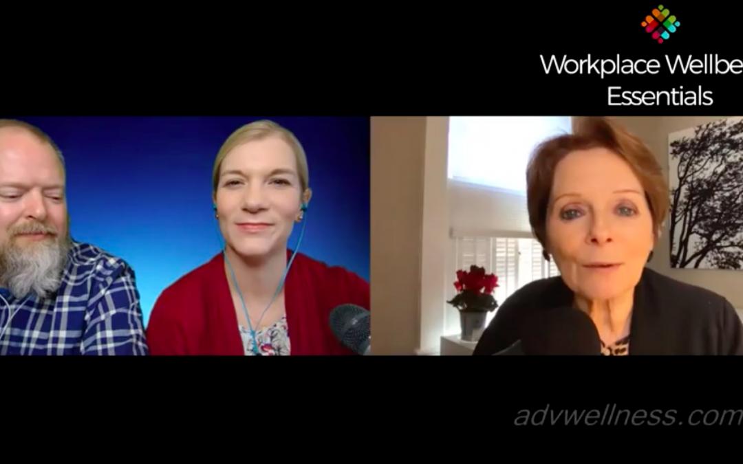 Expert Interview with Mari Ryan